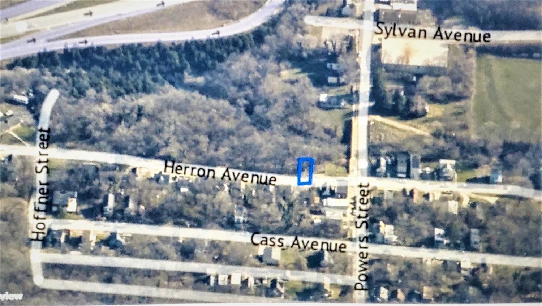 3906 Herron Avenue, Cincinnati OH 45223 - Photo 1