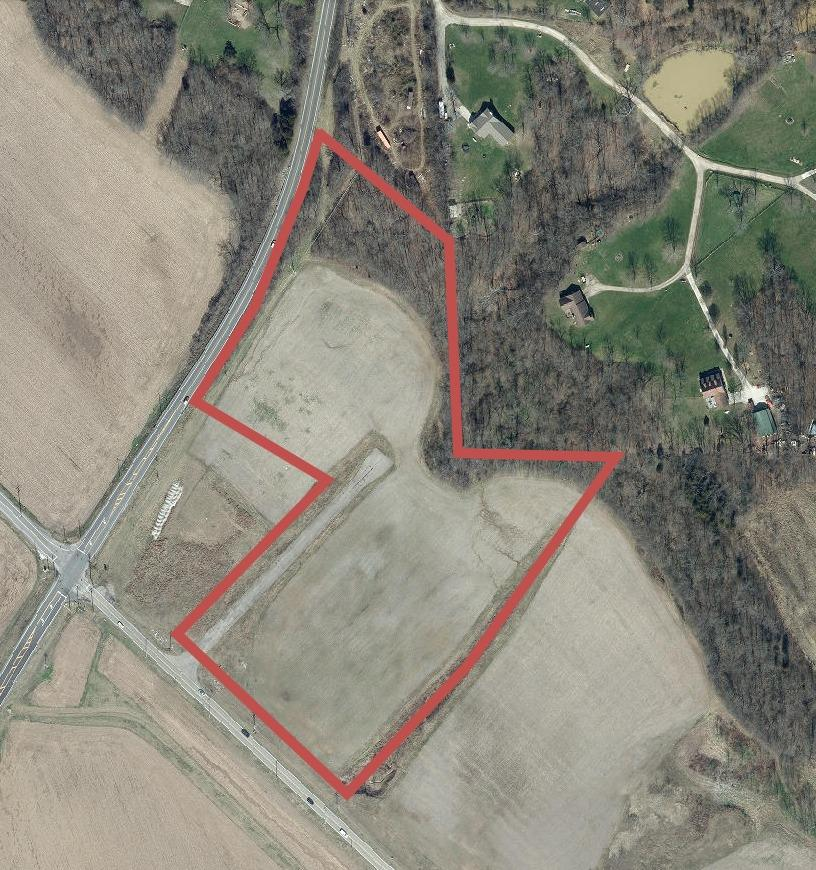 0 New Haven Road, Crosby Twp OH 45030