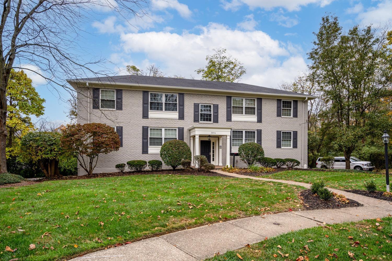 3654 Willowlea Court Unit A, Cincinnati OH 45208 - Photo 1