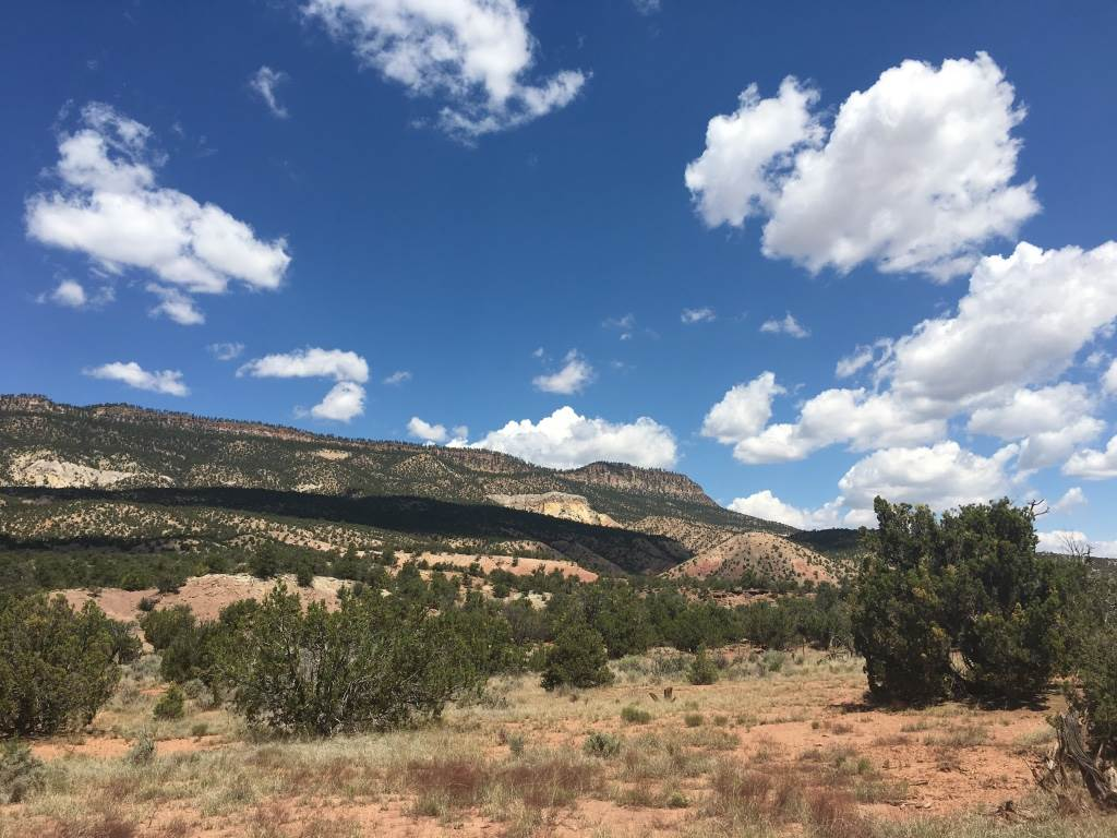 County Rd. 0211 Wilderness Gate Ranch, Youngsville NM 87064 - Photo 2