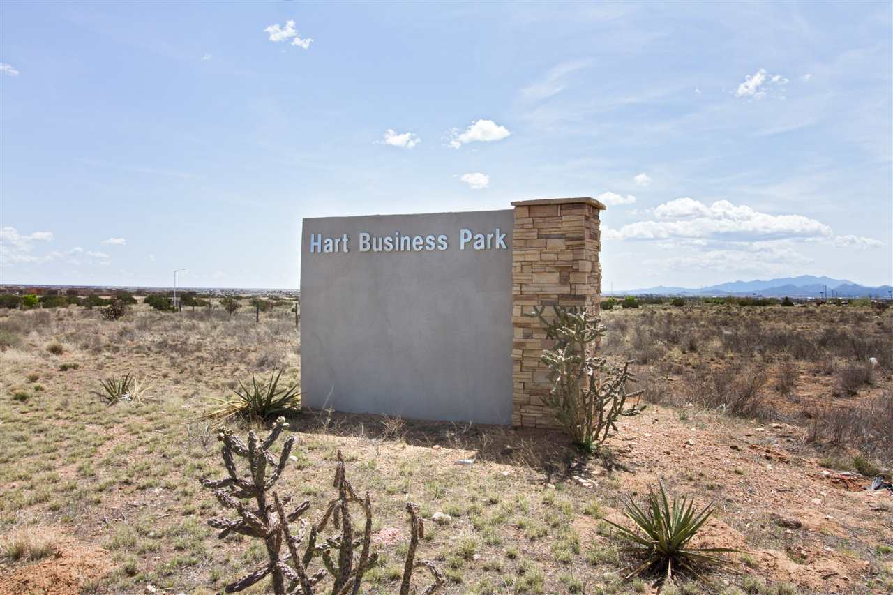 Lot 4, 4800 Hart Road, Santa Fe NM 87507 - Photo 1