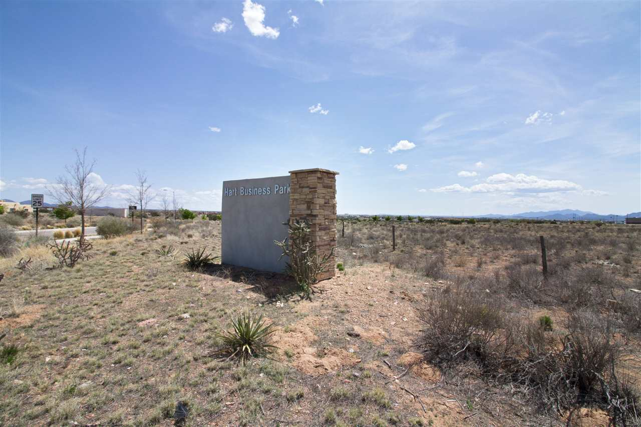 Lot 4, 4800 Hart Road, Santa Fe NM 87507 - Photo 2