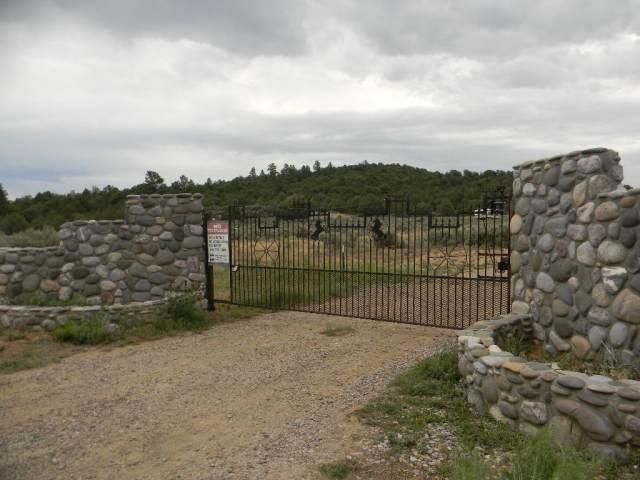 Unit 5 Lot 62 Talavera, Tierra Amarilla NM 87551