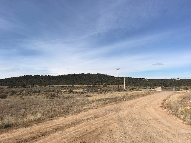Unit 5 Lot 62 Talavera, Tierra Amarilla NM 87551 - Photo 2