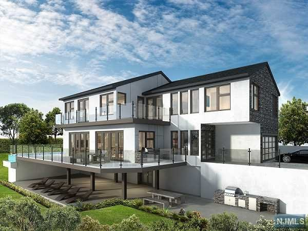 Expensive Cliffside Park Real Estate