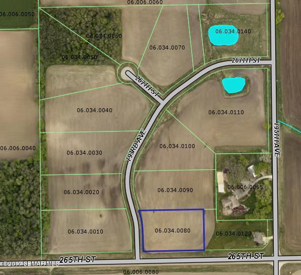 Tbd Country Hills Estates (l1b2), Racine MN 55967 - Photo 1