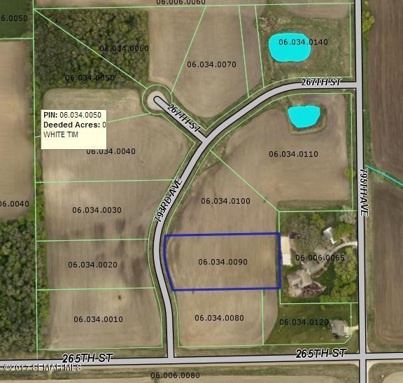 Tbd Country Hills Estates (l2b2), Racine MN 55967 - Photo 1