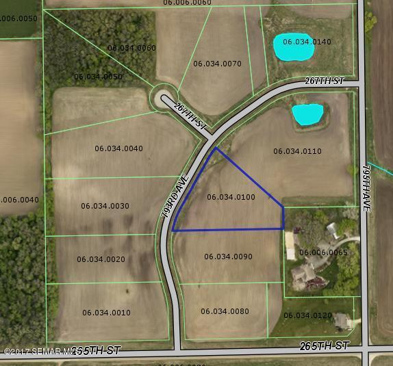 Tbd Country Hills Estates (l3b2), Racine MN 55967 - Photo 1