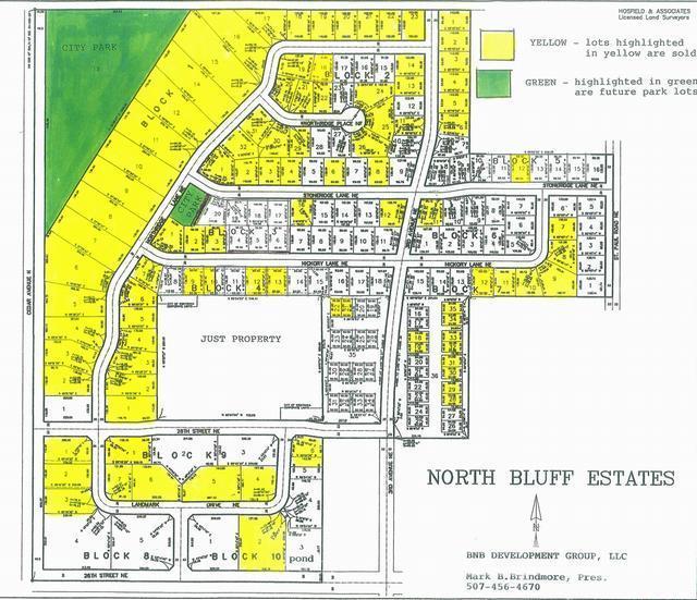 Bk9 Lt 5 Landmark Drive Ne, Owatonna MN 55060 - Photo 1