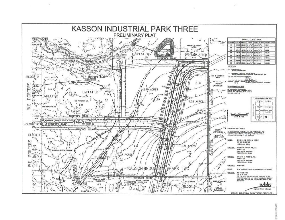 401 Commerce Drive Se, Kasson MN 55944 - Photo 2