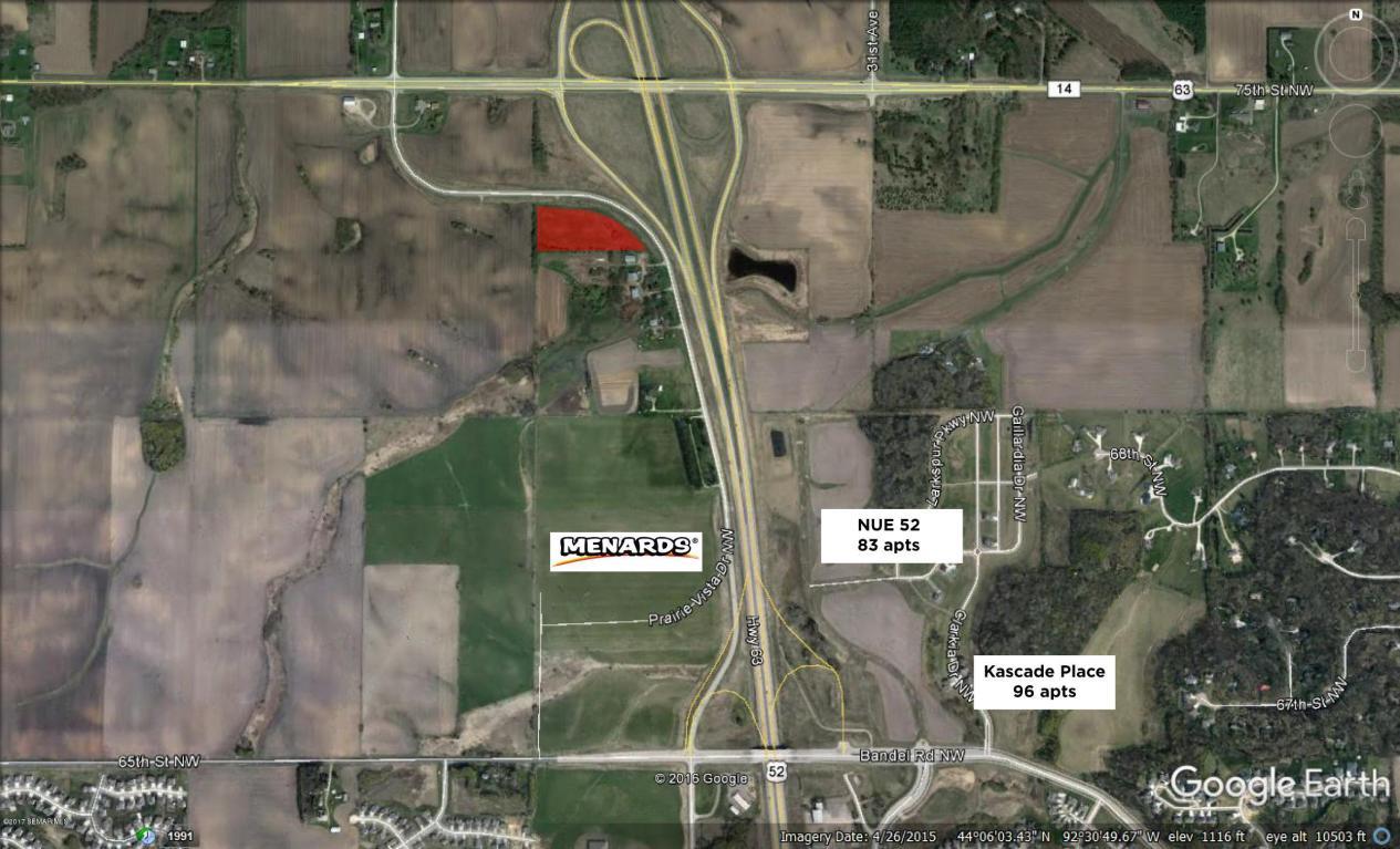 7335 Prairie Vista Drive Nw, Oronoco MN 55960 - Photo 2