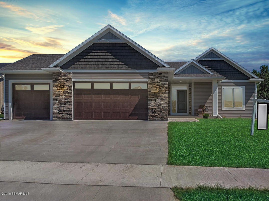 5460 Ridgeview Drive Nw, Rochester MN 55901 - Photo 1