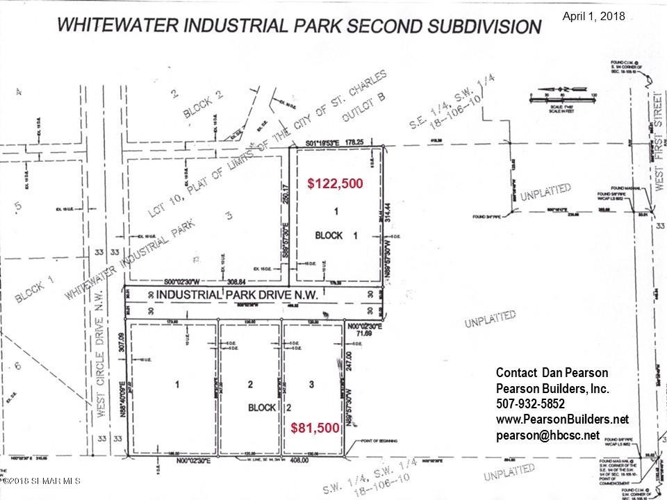 206 Industrial Park Drive, St. Charles MN 55972 - Photo 2