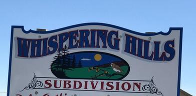 1627 Whispering Hills Drive St. Charles