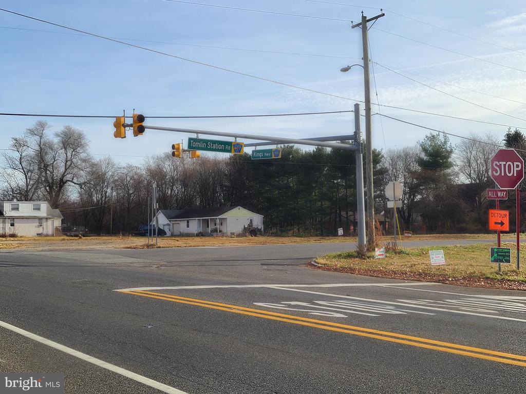 780-782 Kings Highway, Mickleton NJ 08056 - Photo 1