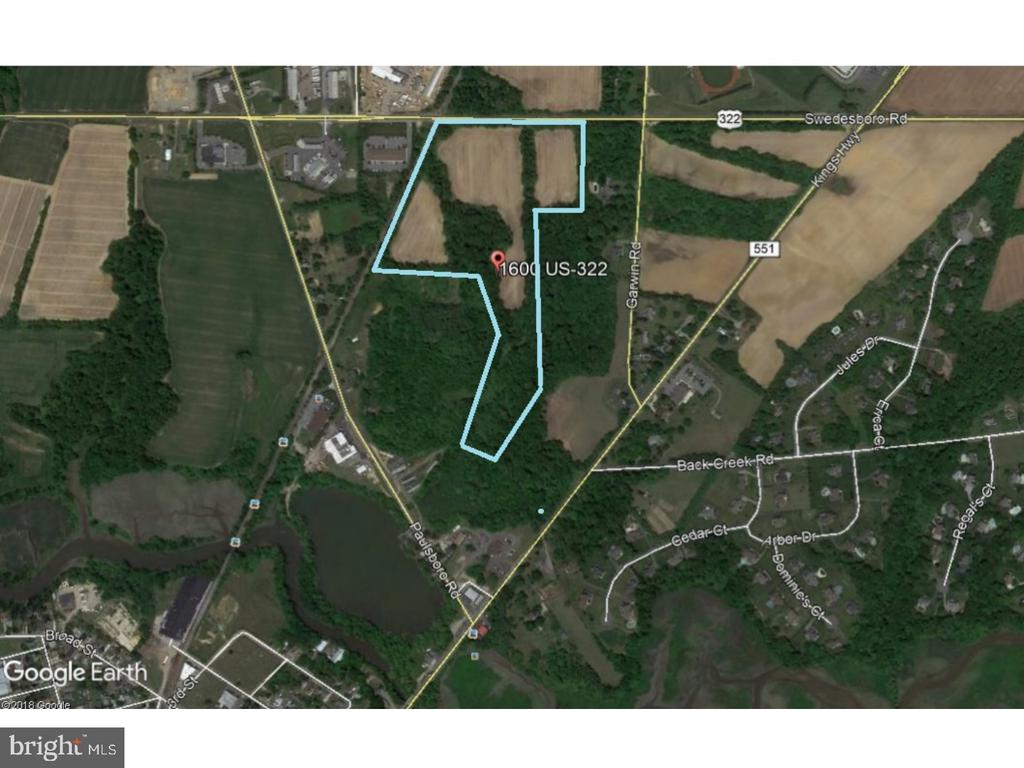 1600 Route 322, Woolwich Township NJ 08085