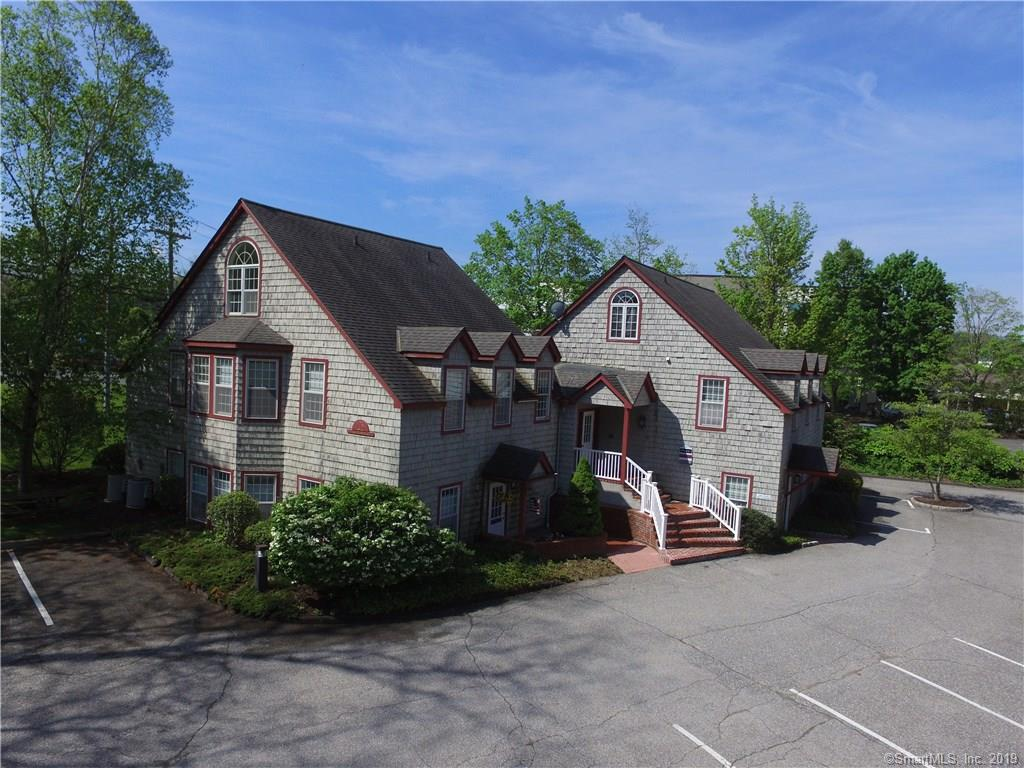 103 Mill Plain Road # 101, Danbury CT 06811 - Photo 2