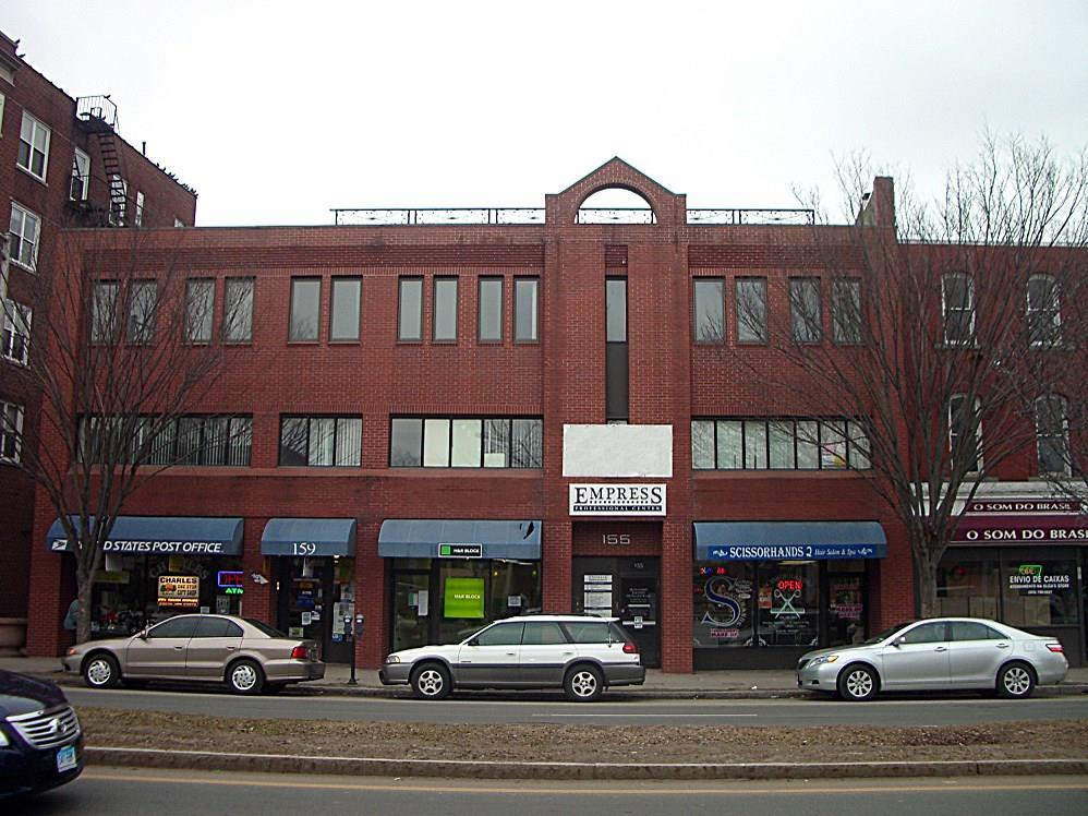 153 Main Street # 203, Danbury CT 06810 - Photo 1