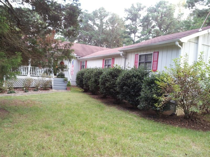 6189 Cedarcrest Road, Acworth GA 30101 - Photo 1