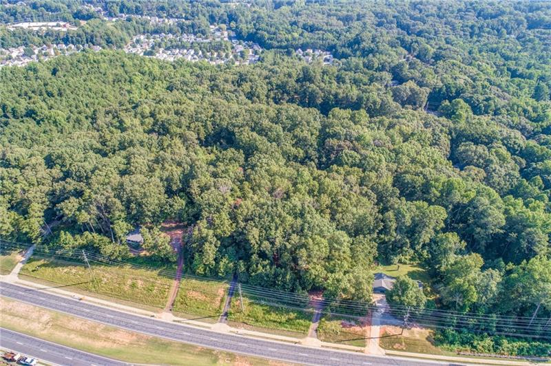 0 Highway 92, Acworth GA 30102 - Photo 1