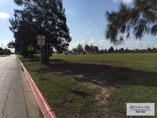 3600 Paredes Line Rd., Brownsville TX 78526 - Photo 1