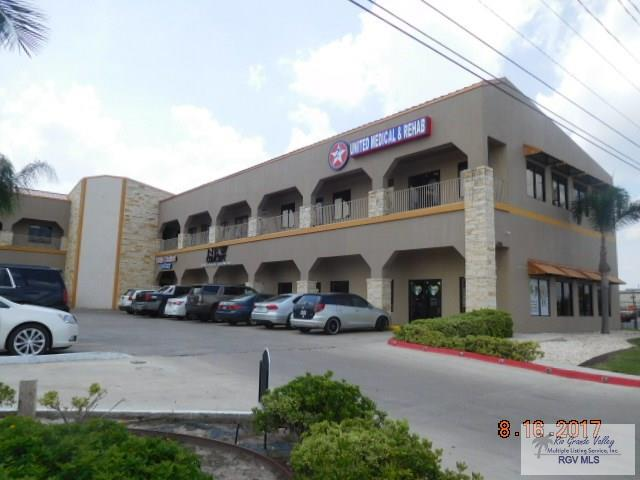 3380 Ruben M Torres Blvd. # 205,204,104, Brownsville TX 78526 - Photo 1