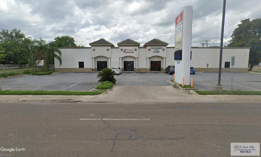 1206 S F St # 3, Harlingen TX 78550