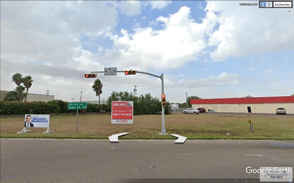 1050 W Polk # 3, Pharr TX 78577 - Photo 2