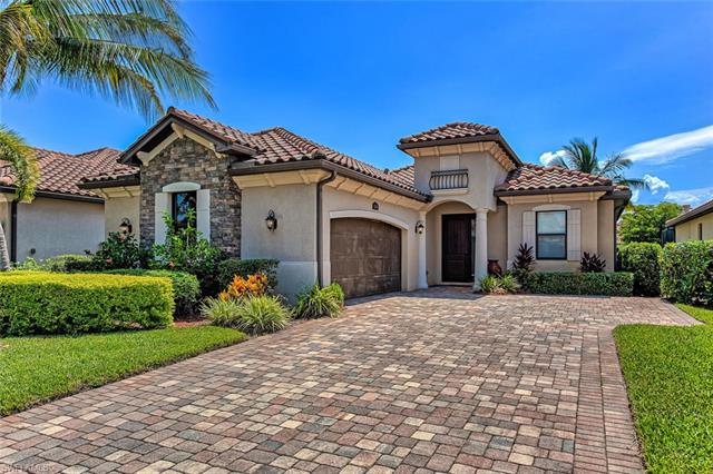 9434 Piacere Way, Naples FL 34113