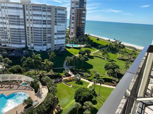 4551 Gulf Shore Blvd N # 1606, Naples FL 34103