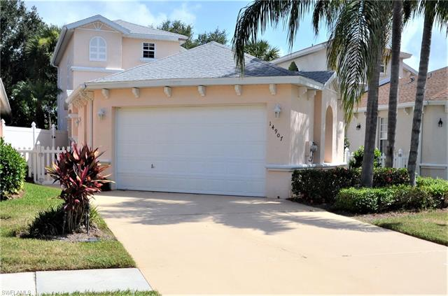 14907 Sterling Oaks Dr, Naples FL 34110