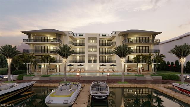 1820 Gulf Shore Blvd N # 205, Naples FL 34102