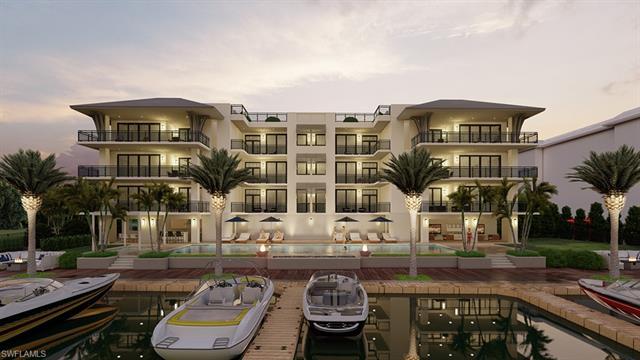 1820 Gulf Shore Blvd N # 205, Naples FL 34102 - Photo 1