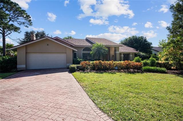 805 Bentwood Dr, Naples FL 34108 - Photo 1