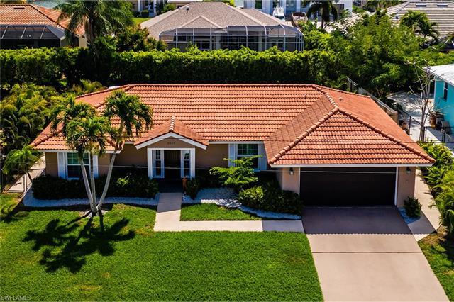 1541 Honeysuckle Ave, Marco Island FL 34145 - Photo 1