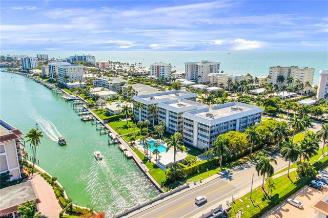 2880 Gulf Shore Blvd N # 208, Naples FL 34103 - Photo 2