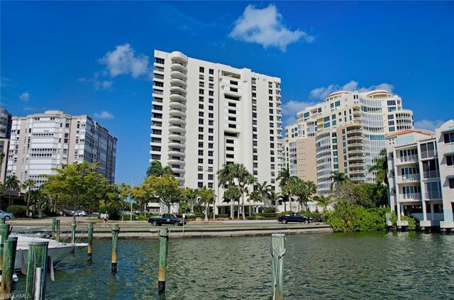 4451 Gulf Shore Blvd N # 203, Naples FL 34103 - Photo 1