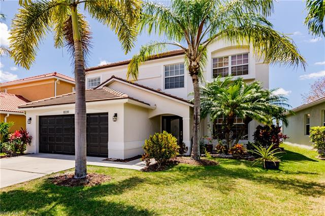 8339 Laurel Lakes Blvd, Naples FL 34119 - Photo 1
