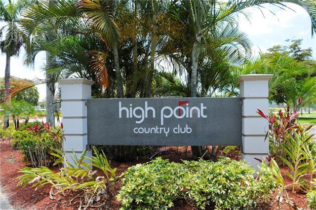 21 High Point Cir E # 406, Naples FL 34103 - Photo 1