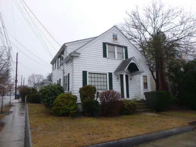 20 Farm Street, Providence RI 02908