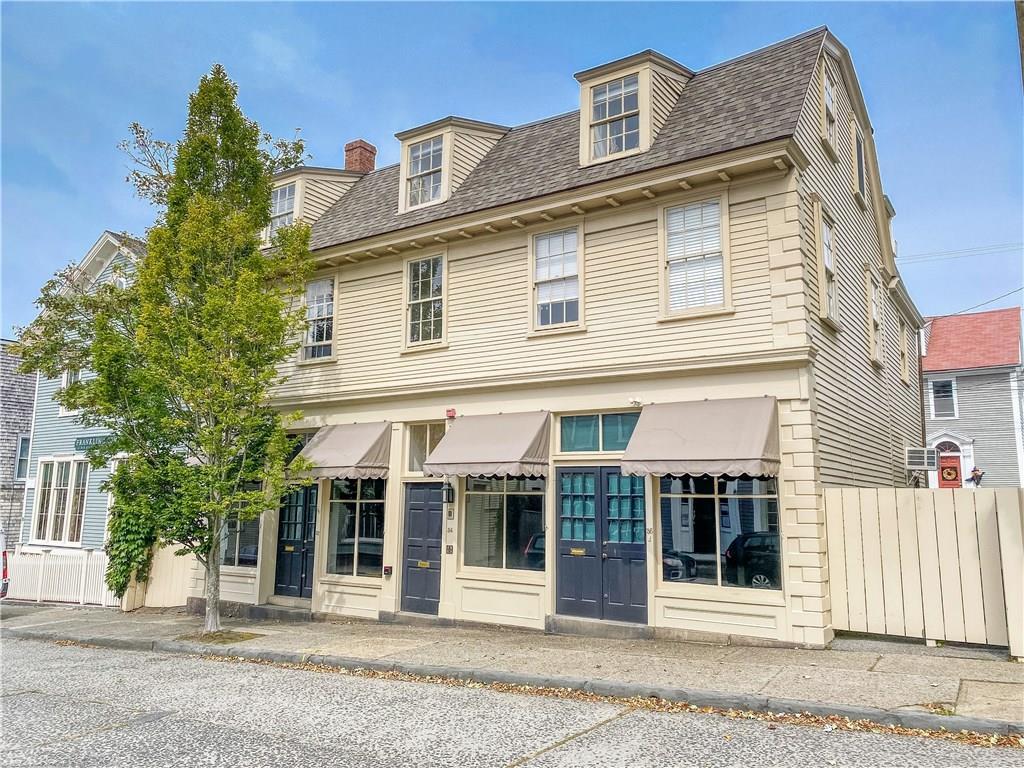 36 Franklin Street, Newport RI 02840 - Photo 2