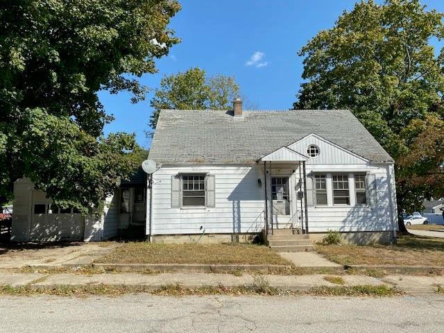 183 Andrews Avenue, West Warwick RI 02893 - Photo 2