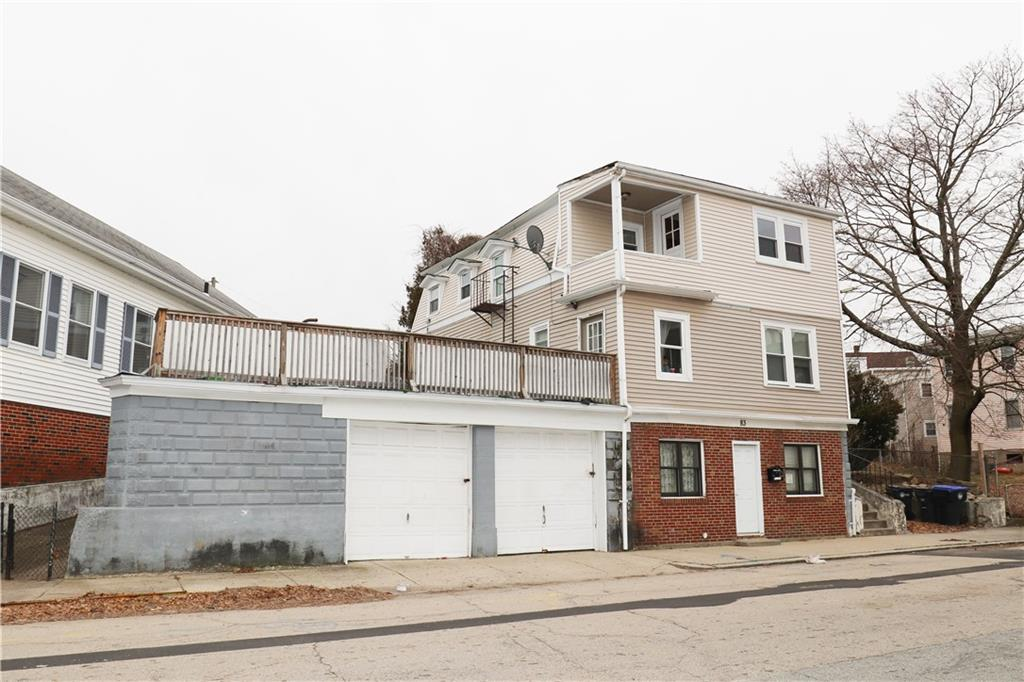 83 Terrace Avenue, Providence RI 02909 - Photo 2