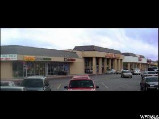 4100 S 1700 W, Taylorsville UT 84118 - Photo 1