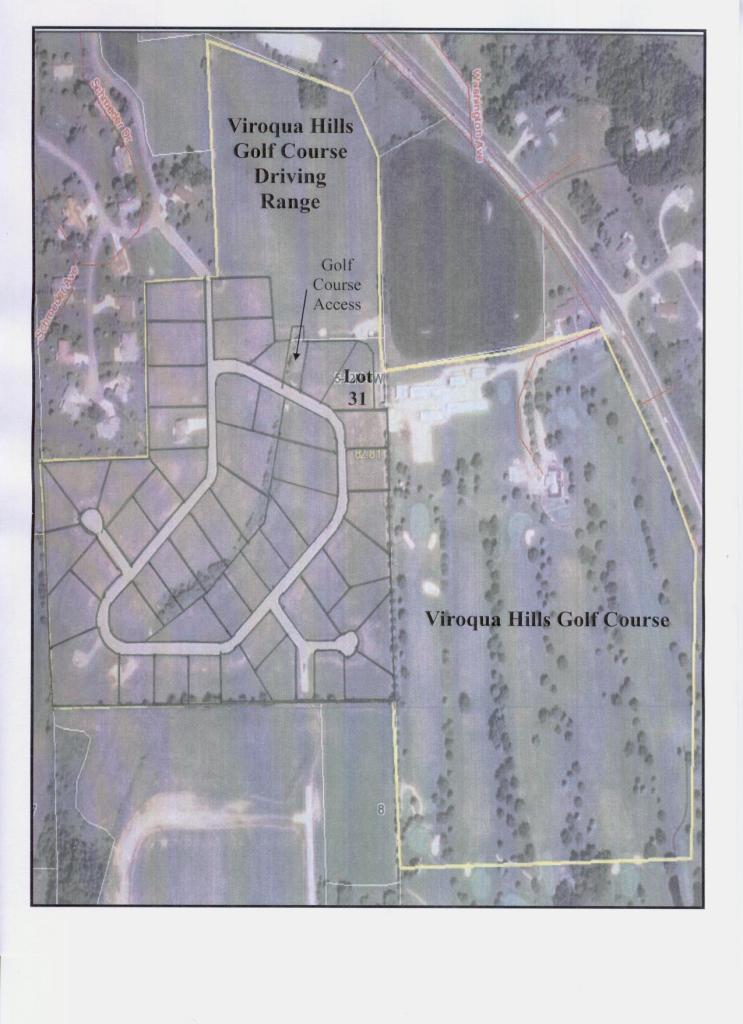 Lot 31 16th Fairway Dr, Viroqua WI 54665 - Photo 1