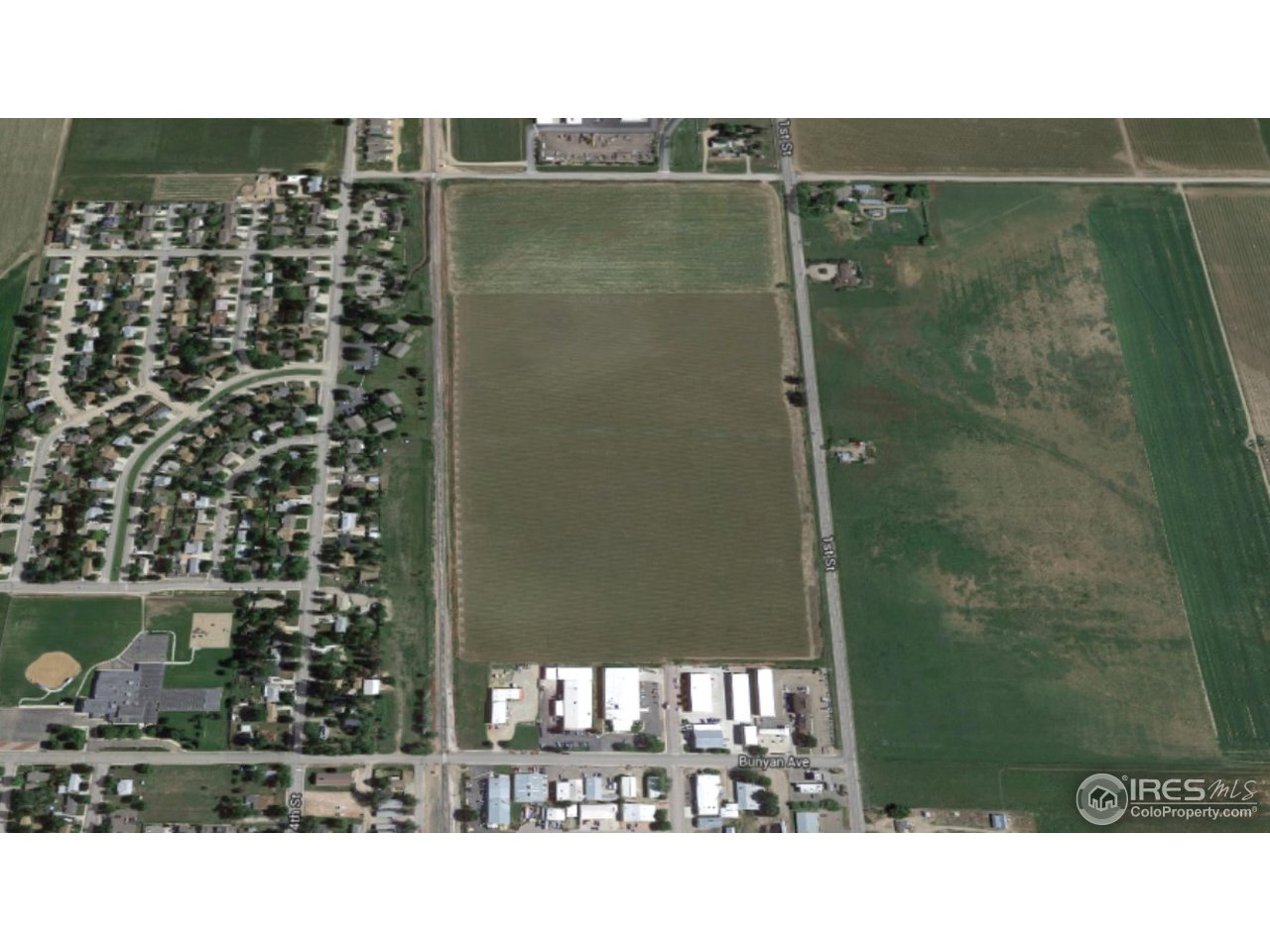 0 1st St, Berthoud CO 80513 - Photo 1