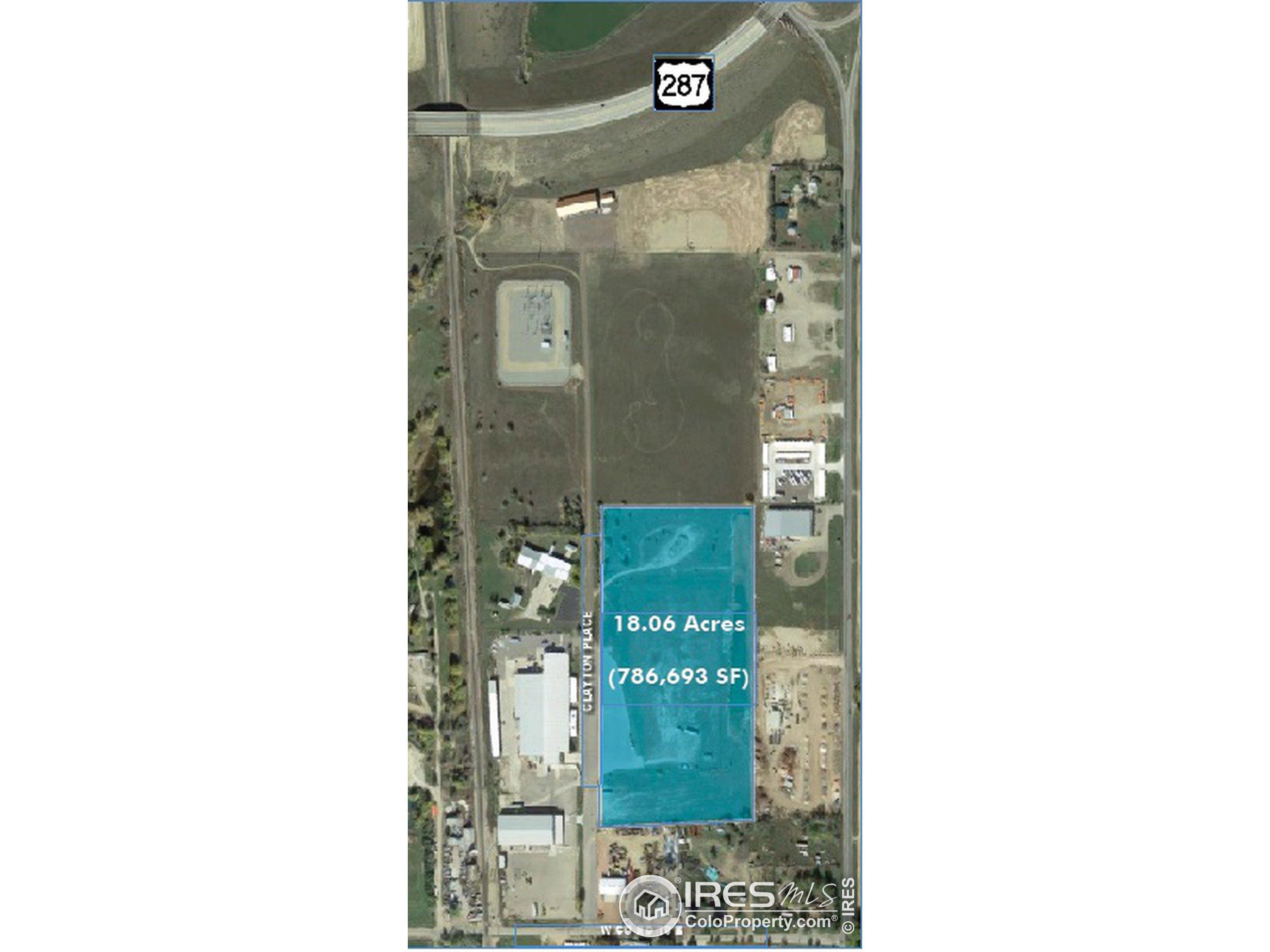2221 Clayton Pl, Berthoud CO 80513 - Photo 1