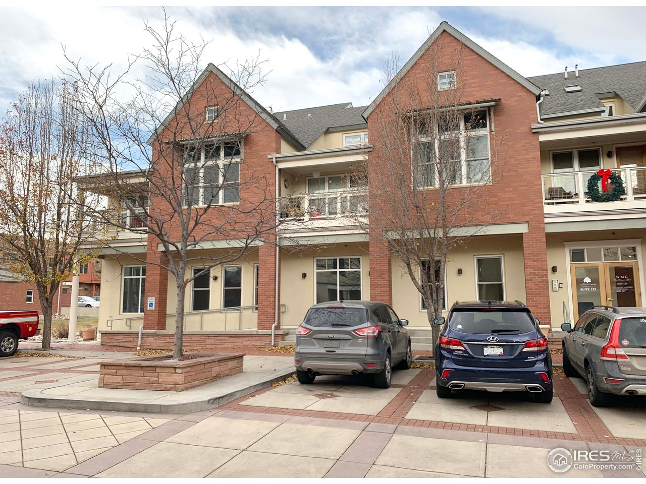 409 Mason Ct 121-127, Fort Collins CO 80521 - Photo 1