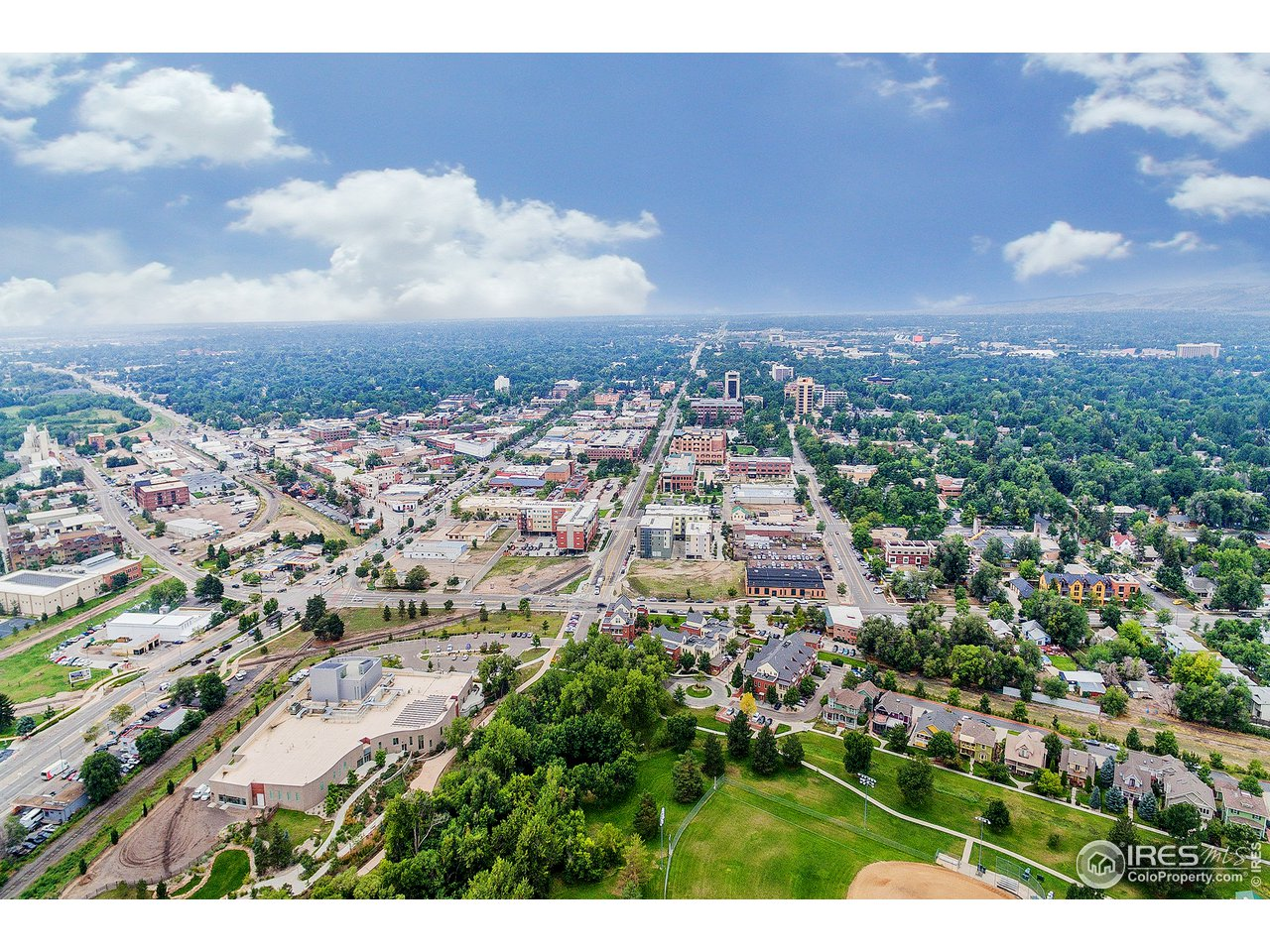 409 Mason Ct 121-127, Fort Collins CO 80521 - Photo 2