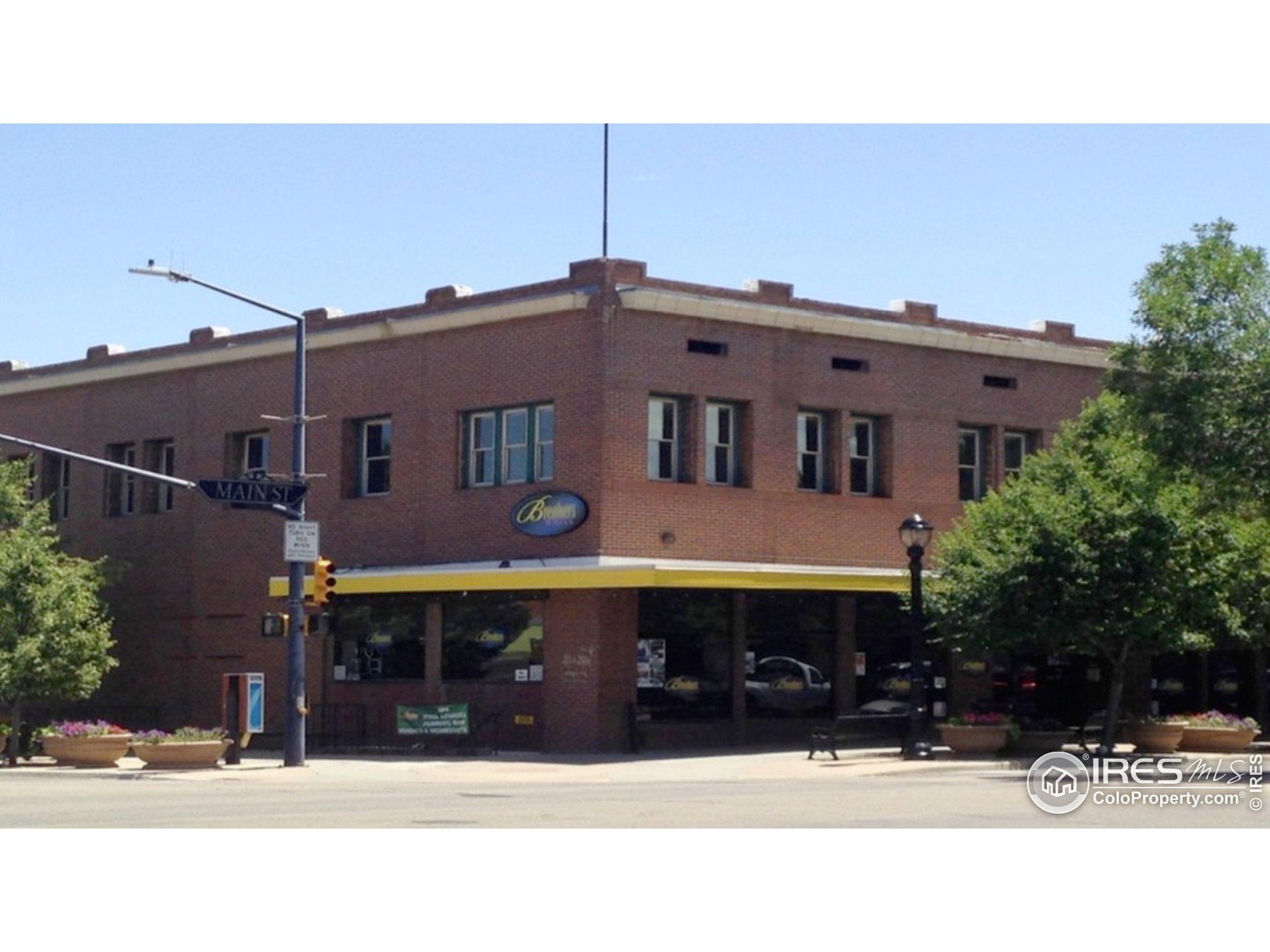 380 Main St 1st Floor, Longmont CO 80501